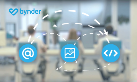 Bynder Integrates with Adobe Marketing Cloud via Silicon Publishing