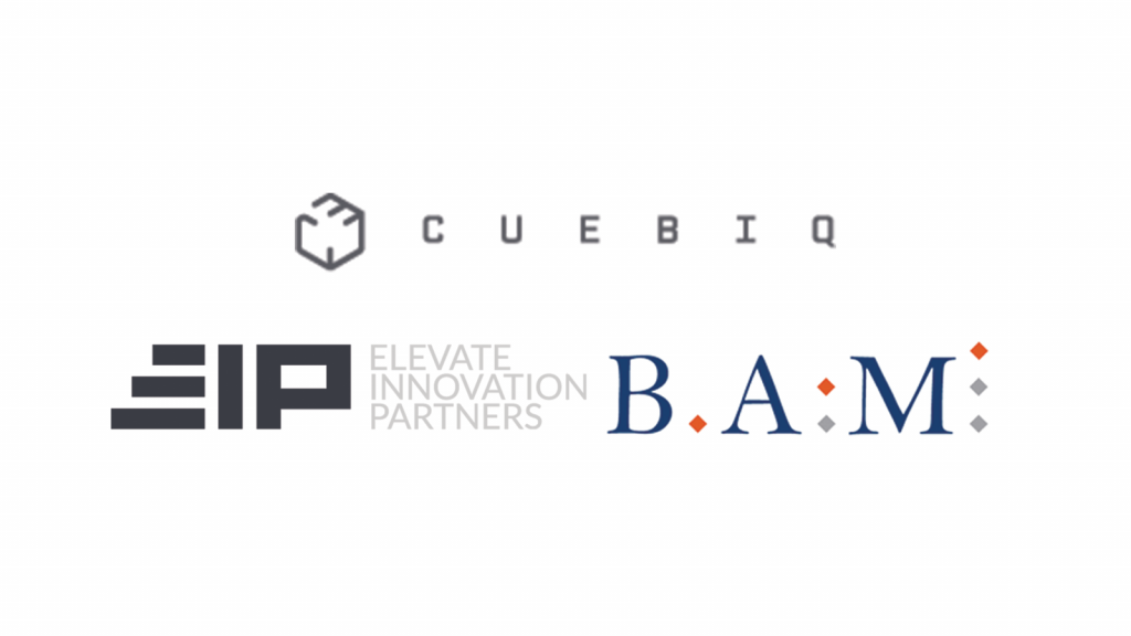 Balyasny and Elevate Innovation Partners invest in Cuebiq