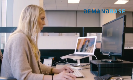 Demandbase Raises $65 Million to Prove ABM Technology is a 'Funding Magnet'