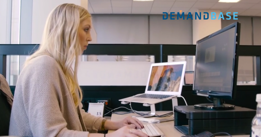 Demandbase Raises $65 Million to Prove ABM Technology is a 'Funding Magnet'
