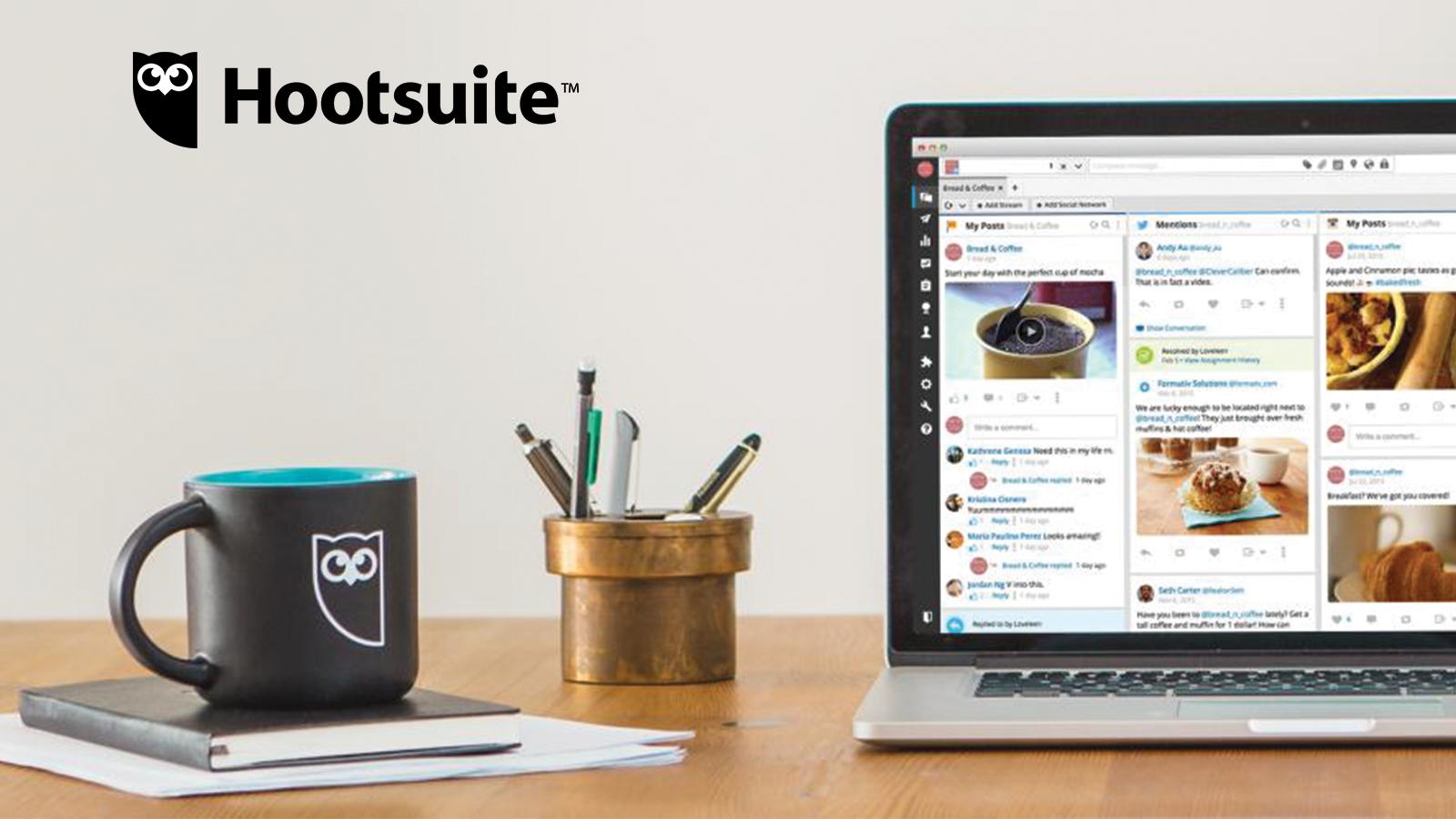 Hootsuite Impact