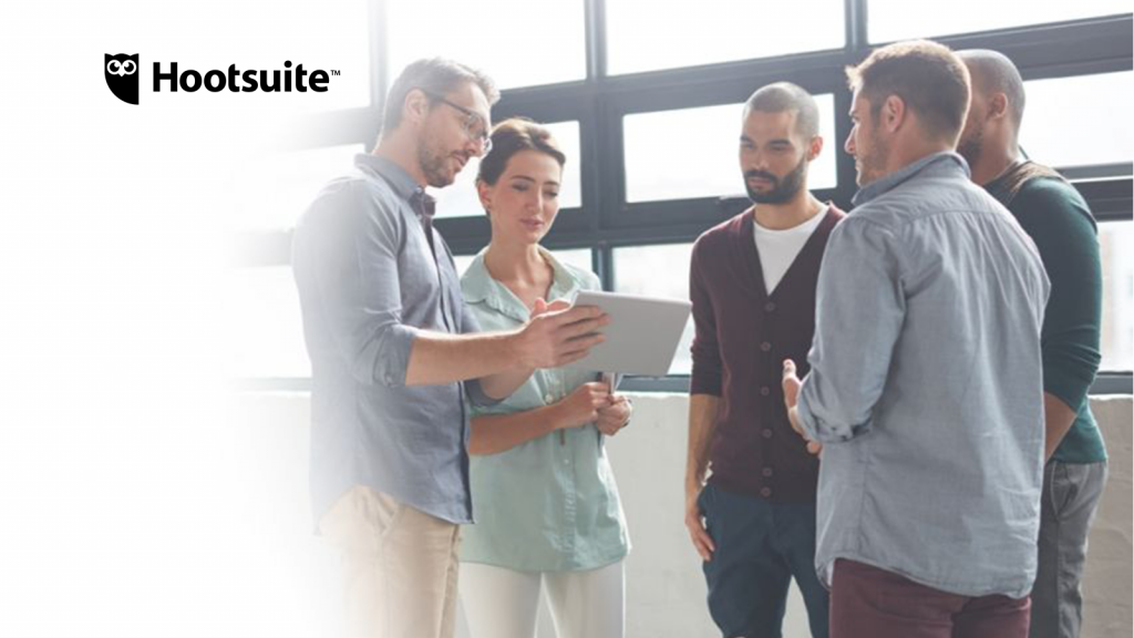 Connect via Hootsuite Becomes a Milestone Event as an Online Social Media Conference
