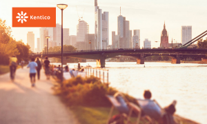 Kentico Makes It to the Top 20 List of CMS Solutions