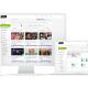SOCi's RepHub platform