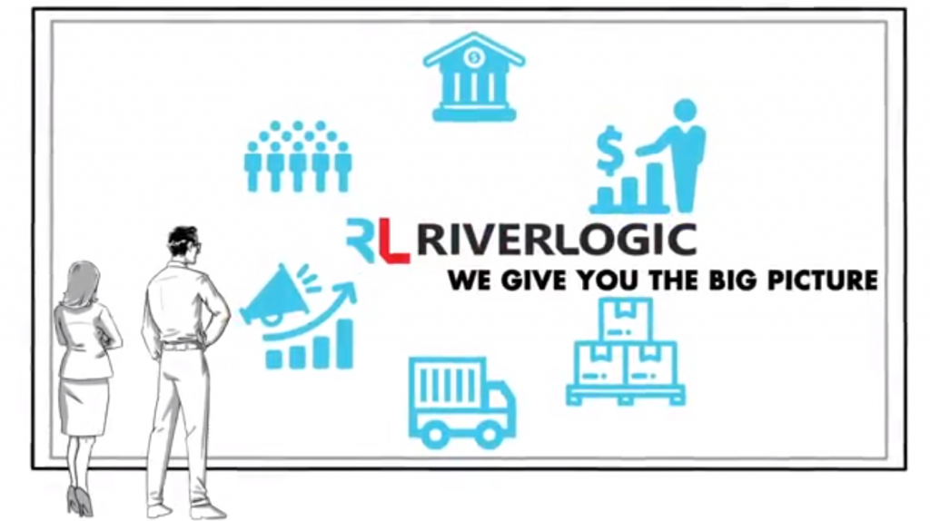 River Logic Pioneers Cloud-based Scenario Visualization Leveraging Prescriptive Analytics