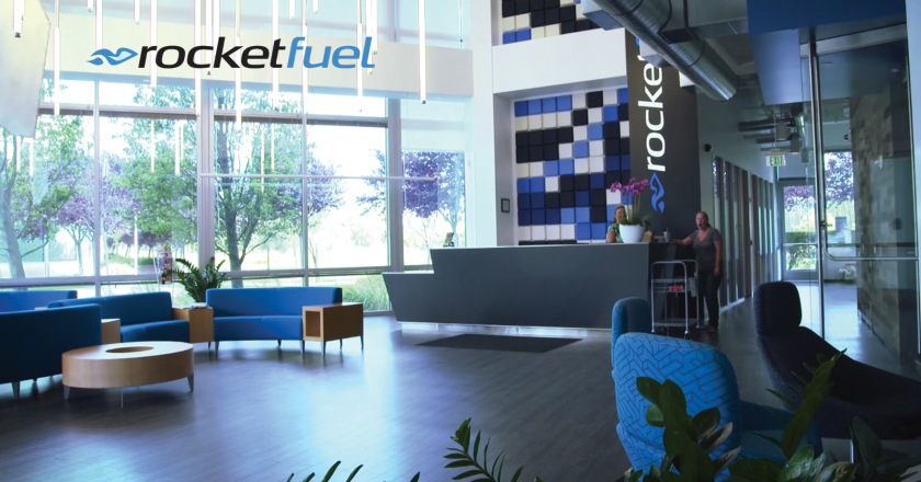 Rocket Fuel Expands Brand Capabilities With AI-Powered Native Advertising