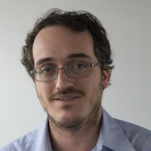 Antonio Tomarchio, CEO, Cuebiq