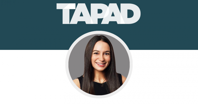 Tapad Appoints Lauren Laitman as SVP of People