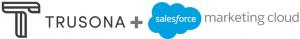 Trusona + Salesforce