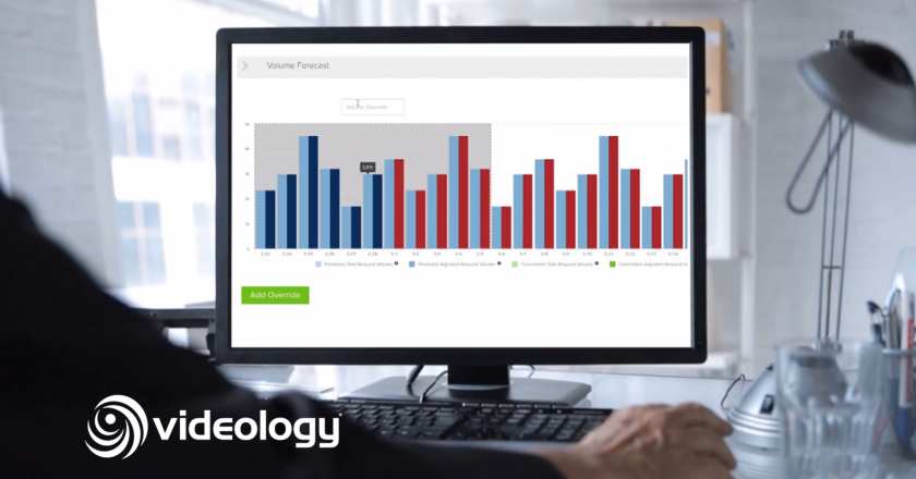 Videology Unveils New 'Knowledge Lab' Inventory to Educate Industry about Connected TV