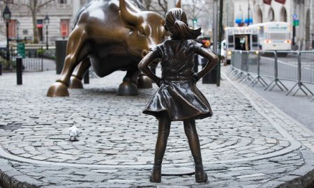 The Fearless Girl Campaign: She's Fearless, but Is She Priceless?