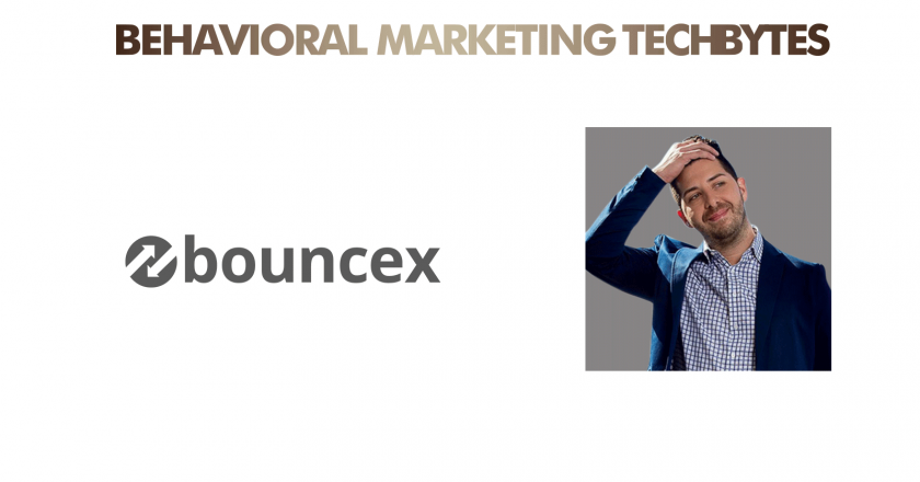 Tech Bytes with Ryan Urban, CEO and Co-Founder of BounceX