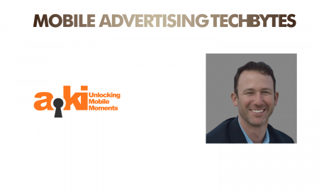 Tech Bytes with Scott Swanson, CEO of Aki Technologies