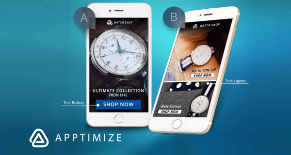 Apptimize Unveils New OTT App Platform to Enhance Experiences on Android TV and Apple TV