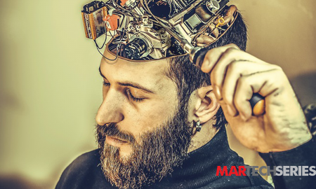 Part One: Will Artificial Intelligence Exceed Human Performance in Marketing and Sales by 2025?