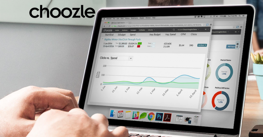 Choozle Releases Platform Enablement Guide to Drive Self-Service Programmatic Adoption