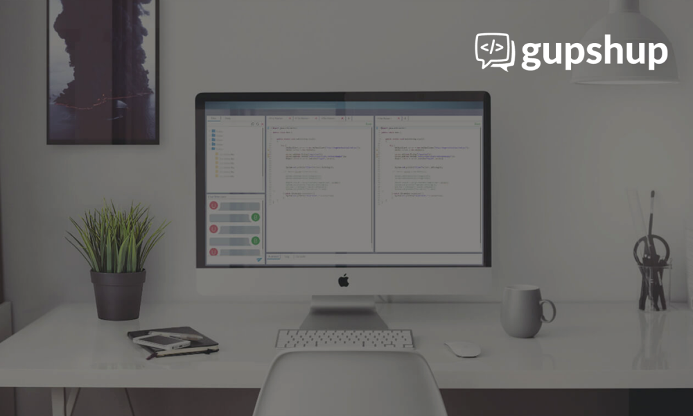 Microsoft's Cognitive Services Is Now Available on Gupshup's InterBot