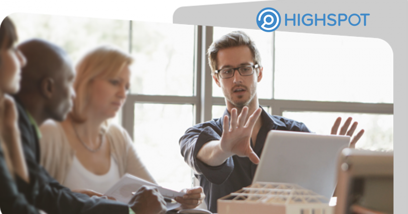 Highspot Raises $15 Million Backed by 300% Customer Growth in Sales Enablement