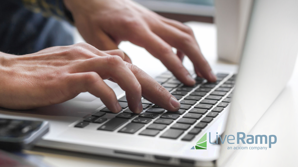 LiveRamp Unveils People-Based Search for Fully Personalized Omnichannel Marketing