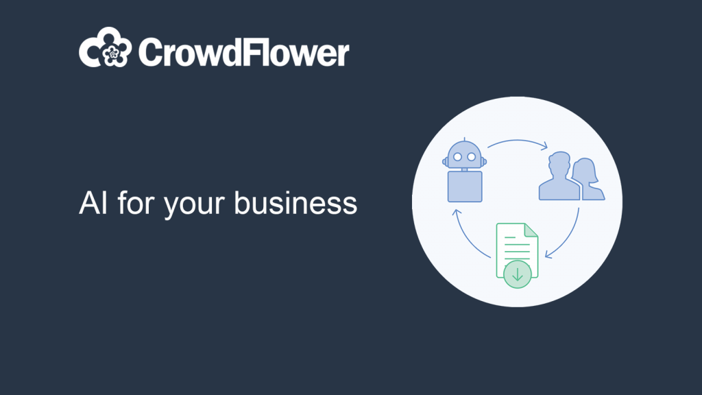 CrowdFlower Secured $20M to Speed up Adoption of AI Within the Enterprise