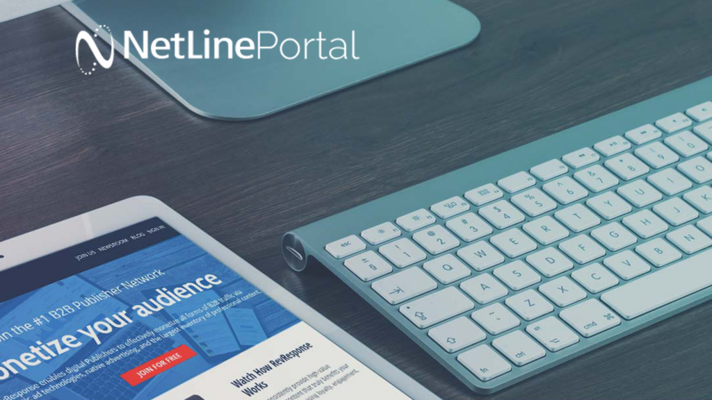 NetLine Adds Account-Based Marketing to its Self-Service Content Syndication Portal