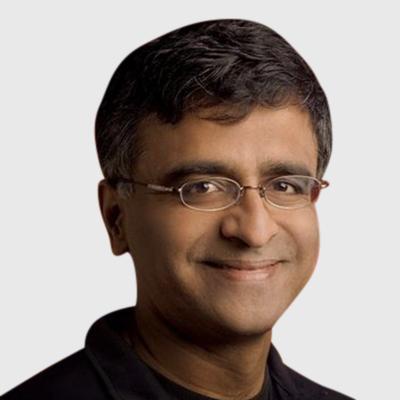 Senior VP-ADS and Commerce, Google