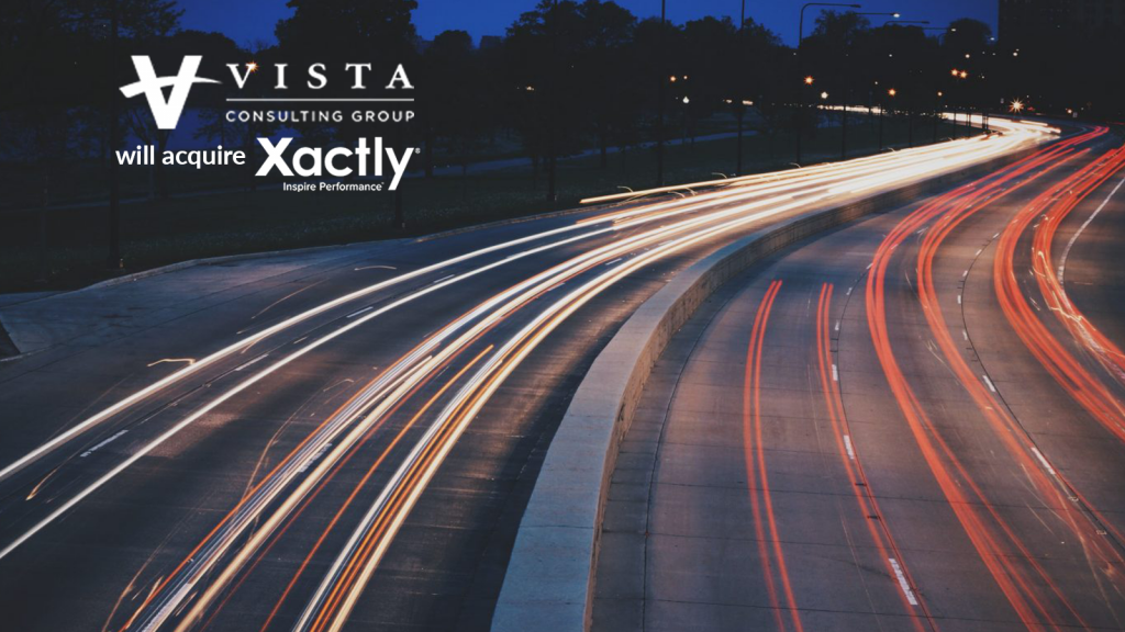 Vista Equity Partners to Acquire Xactly for $564 Million