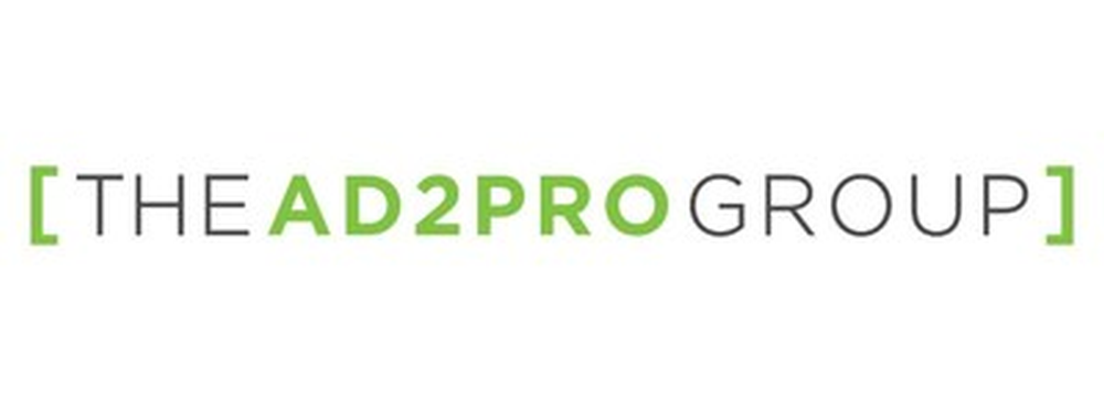 Ad2pro logo