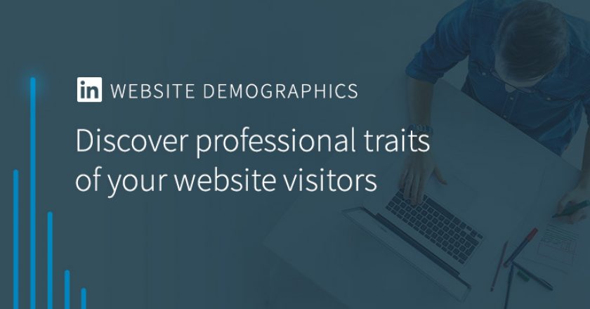 Website Demographics