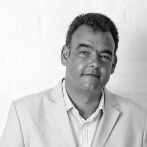 John Snyder, CEO, Grapeshot