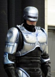 Robocop to the Rescue