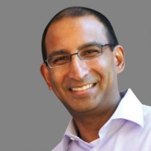 Sameer Dholakia, CEO, SendGrid