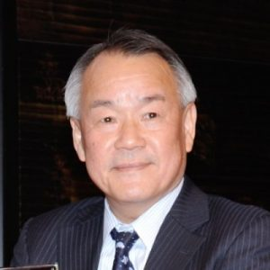 Shoichi Morita Networld