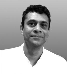 Vikram Menon Ad2pro Group