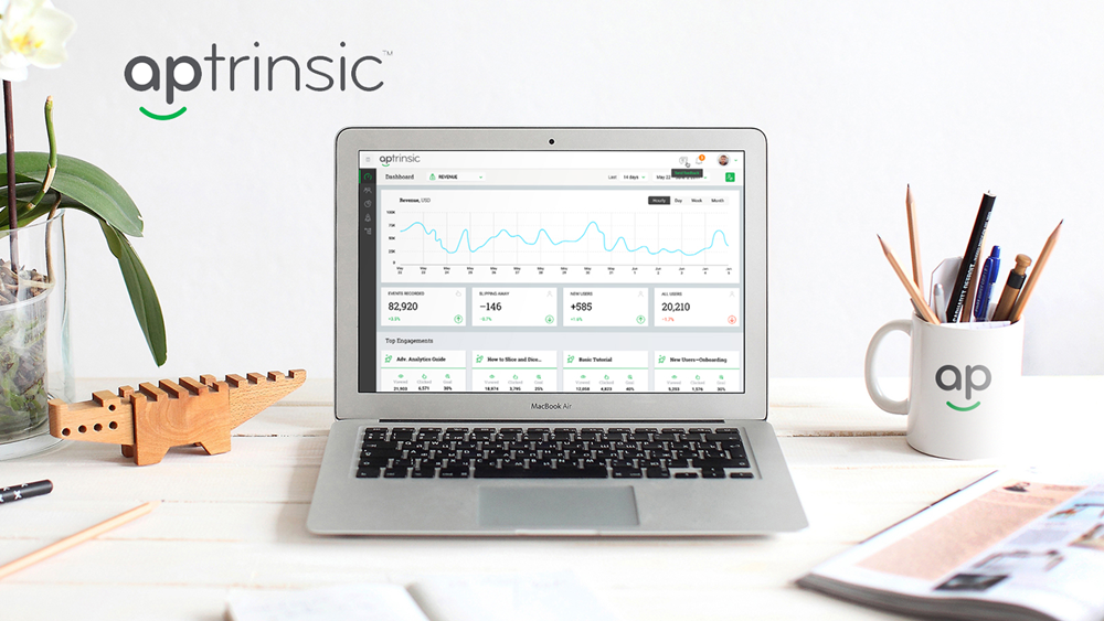 Aptrinsic Expands Its Product Experience Platform to Orchestrate Account-Based Engagements