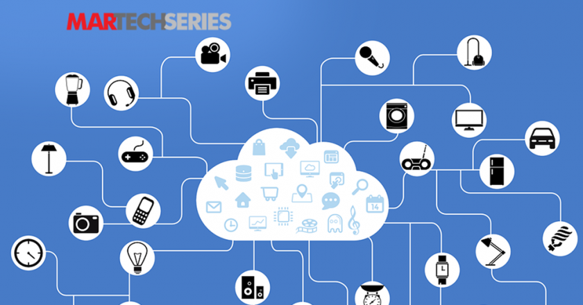 MArketing With IoT