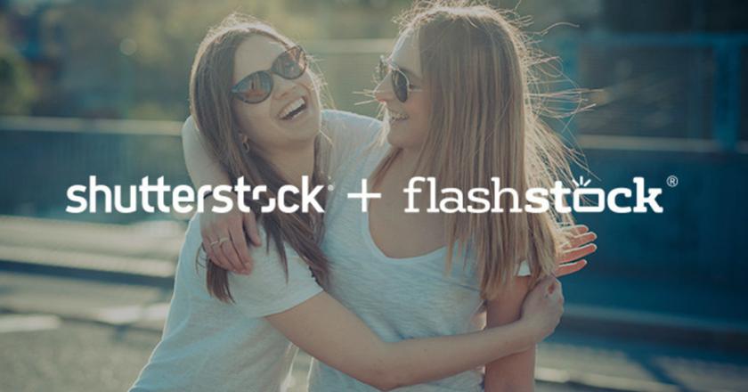 shutterstock flashstock