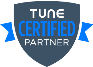 Tune certified partner