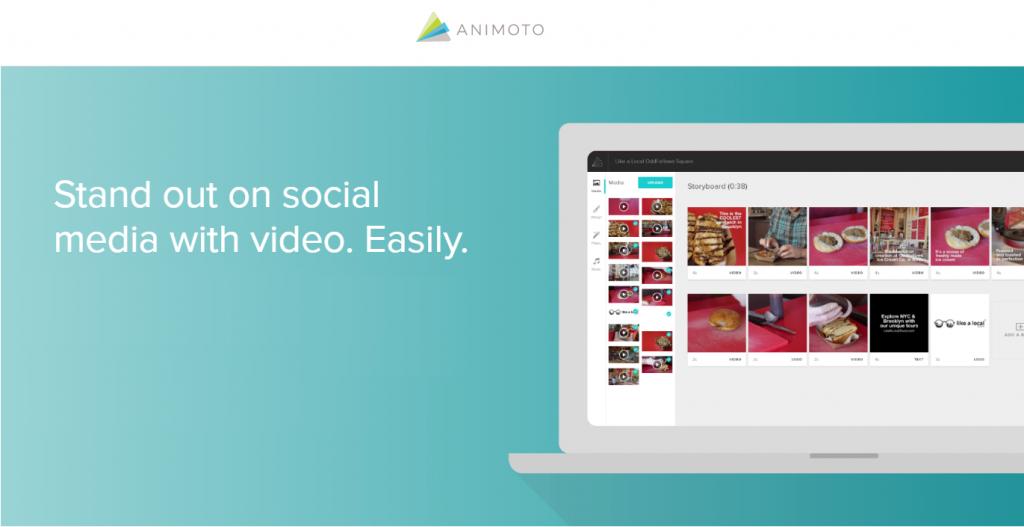 Animoto Celebrates 10 Years of Online Video Creation