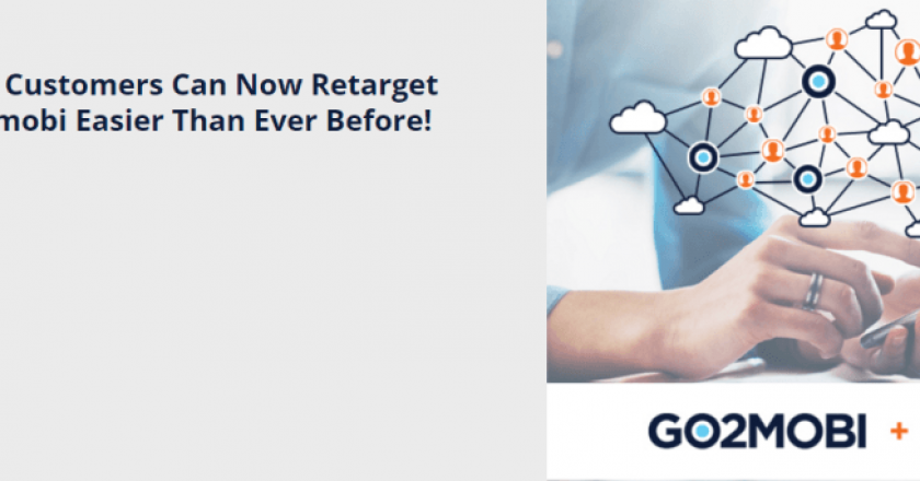 Go2mobi Announces Self-Serve DSP Integration with Apsalar's Mobile Marketing Cloud