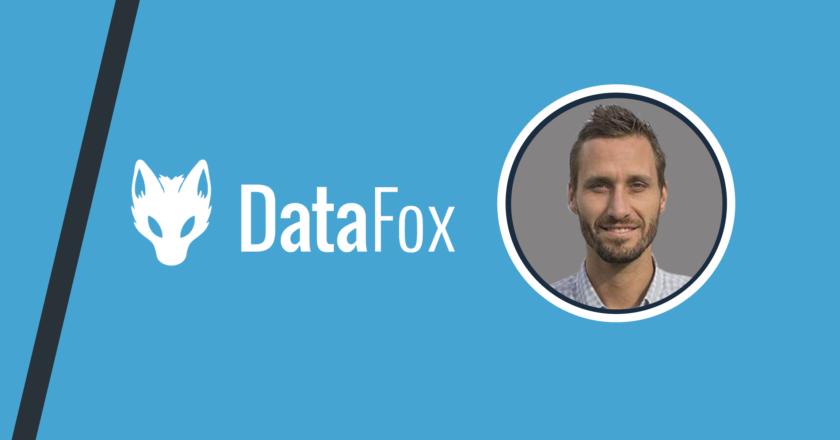 Bastiaan Janmaat Datafox