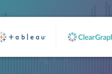 Tableau Acquires Natural Language Query Startup ClearGraph