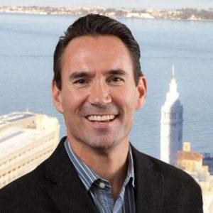 Dustin Grosse, CEO, ClearSlide