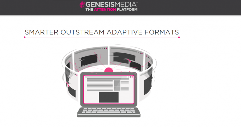 Genesis Media Expands Programmatic Technology by Merging with Altitude Digital