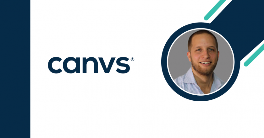 Interview with Jared Feldman, Founder and CEO, Canvs