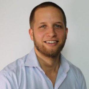 Jared Feldman, CEO, Canvs