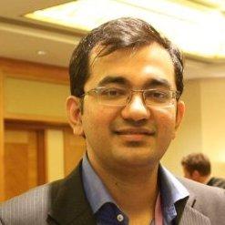 Jayesh Easwaramony - Image