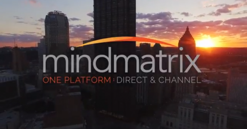 Mindmatrix Brings Partner Relationship Management (PRM), Channel Marketing Automation & Channel Sales Enablement on a Single Platform