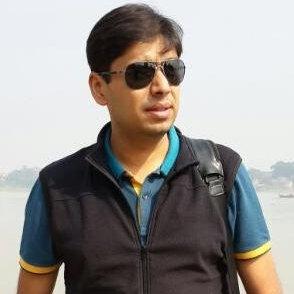 Naveen Tiwari - Image