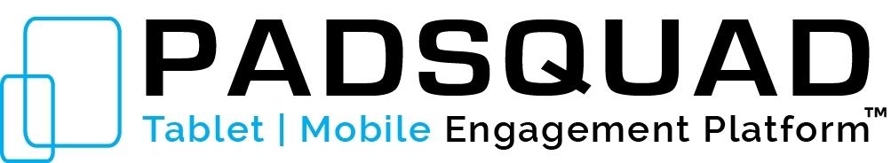 PadSquad Logo